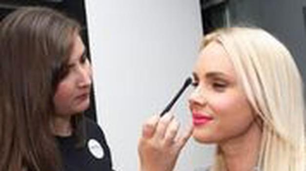 U Zagrebu je otvoren jedinstveni hair & make-up showroom Bahelle