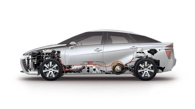 Toyota najavila novi električni automobil za kinesko tržište