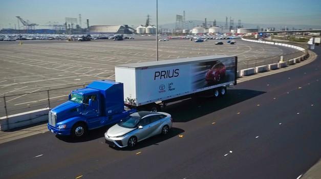 VIDEO: Toyota prkosi Musku i usred Kalifornije gradi elektranu na vodik, jer vrijeme je za HIDROGEN