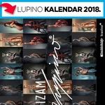 LUPINO KALENDAR 2018. dar u novome broju STARTA - modeli s eksponatima s izložbe u Beču (foto: Stephan Lupino)