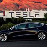Usprkos problemima s Modelom 3, Tesla premašio plan o 100.000 isporučenih vozila u 2017. (foto: Graphic News)