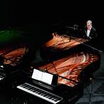 """""""U nas je gotovo nemoguće pronaći dvoranu s dva, a kamoli tri klavira. Bilo je izazovno organizirati ovu turneju, no tih pet dana smijali smo se od jutra do mraka, kao da smo na maturalcu!"""" (foto: Jadran Babić)"""