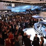 Rastrošni benzinci i dizelaši te VW Jetta i Mercedes G klase najveće su zvijezde Detroit Motor Showa 2018. (foto: VW promo)