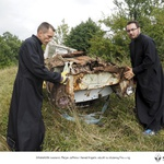 Frižideri, televizori, šparheti, krntije i ostala krama ne daju mira Romeu Ibriševiću (foto: Romeo Ibrišević)