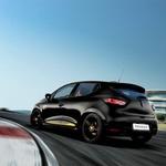 Akrapović auspuh mu daje pravi trkaći zvuk (foto: Renault press)