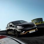 Napravljen za zaljubljenike automoto utrka (foto: Renault press)
