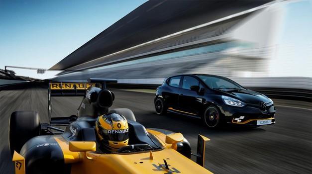 Nova ograničena serija Renault Clio R.S. stiže u Hrvatsku