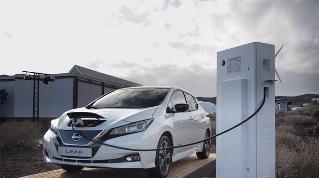 Nissanov električni ekosustav donosi budućnost vožnje već danas