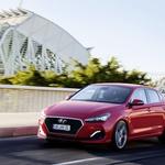 """Do 2020. Hyundai će biti No.1 među """"azijatima"""" u Europi, a novi adut je i30 Fastback (foto: Dennis Gedaschke)"""
