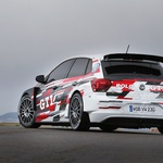 Pratitelji WRC-a morat će pričekat kolovoz da ga konačno vide u akciji (foto: Volkswagen press)