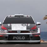 Otkrivena zvijer u Palma de Mallorci, s 272 KS - stigao je novi Polo GTI R5 koji su osmislili Francuzi i Nizozemci (foto: Volkswagen press)
