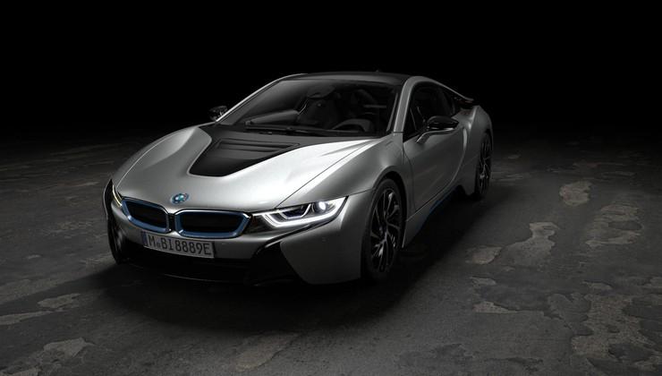 BMW najavio 25 novih električnih modela u sljedećih sedam godina