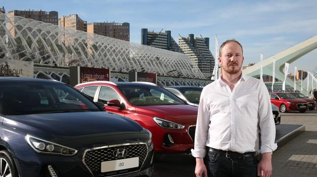 """Do 2020. Hyundai će biti No.1 među """"azijatima"""" u Europi, a novi adut je i30 Fastback"""