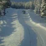 263.000 eura kazna Švicarcu za prebrzu vožnju, zbog istog prekršaja Kerumu 3000 kn - srušen rekord od 116.000 eura iz 1999. šefa Nokije (foto: igor stažić)