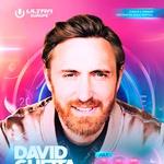 David Guetta, Armin Van Buuren i mnogi drugi na ULTRA Europe2018 (foto: ULTRA Europe)