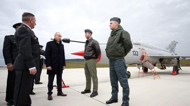 Bivša tvrtka Damira Krstičevića započela biznis servisiranja i nabave zrakoplova i vojne opreme