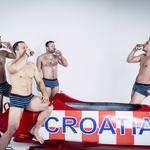 Dalmatinci i Istrijani zamijenili Jamajčane - hrvatski bob je senzacija na Olimpijadi u Pjongčangu, skinuli su i Srbe... (foto: Bojan Markičević Haron)