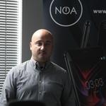 """Ne nazire se kraj velikoj priči iz Podravine - nakon iPhonea X prvi mobitel s ekranom """"od ruba do zuba"""" je hrvatski N10 (foto: igor stažić)"""