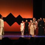 """Fotogalerija: U hrvatskome hramu mjuzikla proslavljena """"Aida"""" izazvala oduševljenje i izmamila suze (foto: Petar Borovec)"""