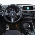 Video + foto: Nakon Milana i Dalmacije BMW X2 napokon zarolao prve prave kilometre u Lisabonu (foto: BMW promo)