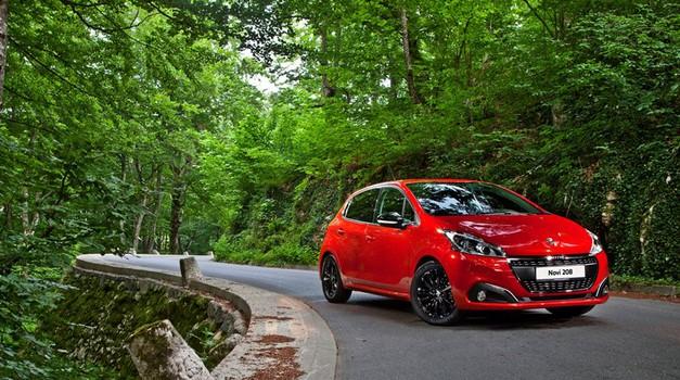 Vrhunska ponuda iz Peugeota za 2018. godinu!