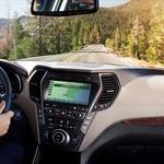 Nikad veći, nikad bolji, nikad opremljeniji - 4. generacija modela Hyundai Santa Fe! (foto: Press)
