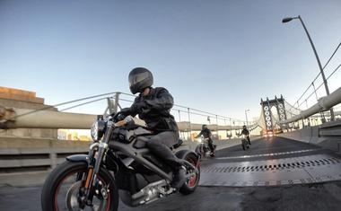 Kad se i Harley-Davidson okrene struji sve je izvjesnije da je oktanski svijet otišao dođavola