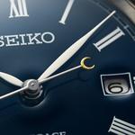 Grand Seiko, nikad precizniji i posve mehanički sat, napokon je stigao i nikada nije bio tako retro (foto: Seiko)