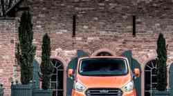 Ford je već treću godinu zaredom najprodavanija marka gospodarskih vozila u Europi