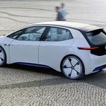 Električni Volkswagen I.D. kreće s proizvodnjom u studenome sljedeće godine! (foto: Volkswagen)
