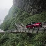 """Video: Ni Jackie Chan to ne može, al' ima tko može osvojiti """"Rajska vrata"""" i projuriti Zmajevom cestom (foto: JLR)"""