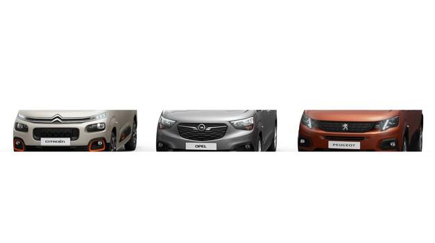 Stiže nova generacija Citroena, Peugeota i Opel/Vauxhalla