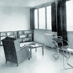 Weissenhoff škole Bauhaus na rubu Stuttgarta - modernizam i utopijski lifestyle (foto: press)