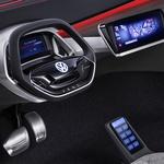 Unutrašnjost bi mogla biti posve ista u cijeloj I.D. Volkswagenovoj obitelji (foto: VW promo)