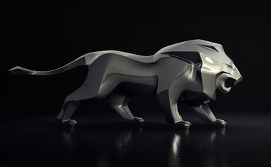 Bio jednom jedan lav, kakav lav, a sad je Lav(čina)