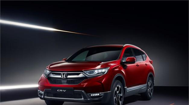 Nikad više dizel, uz posve novu Hondu CR-V, glavne su vijesti iz japanske kompanije pred nastup u Ženevi