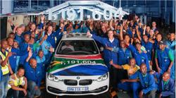 Posljednje zbogom BMW Seriji 3; Nakon 35 godina zadnje vozilo izlazi iz Rosslyn tvornice!