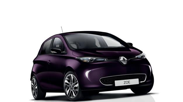 Renault ZOE donosi novi i moćniji električni motor