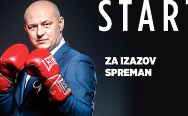 Mislav Kolakušić za izazov spreman, naš sudac Dredd ulazi u ring i poziva građane da dignu glas