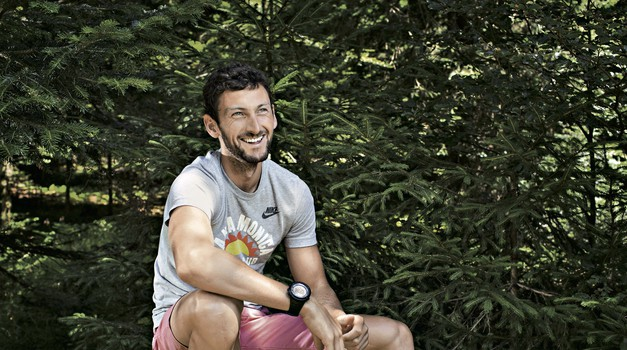 """Jakov Fak otvorio dušu: """"Ma što ću ja na faksu, nisam htio biti hotelijer i sad sam na olimpijskom podiju i u Mrkoplju"""""""