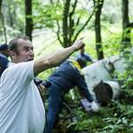 Video + foto: Tko je zaljubljenik u prirodu koji je… identificirao, locirao, uhitio i transferirao 15.867 olupina (foto: Bojan Markičević Haron)