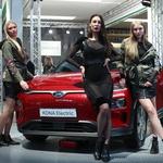 Video: Lina Duić: Hyundai Kona je Best buy ZG Auto Showa, a mi u Rusiju vodimo 6 posjetitelja (foto: press)