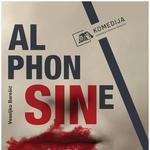 Komedija najavljuje mjuzikl Alphonsine - obilježavanje 40. obljetnice umjetničkog djelovanja Veseljka Barešića (foto: Press)