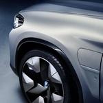Napokon je pao i BMW: iX3 najava je prvog pravog i istinski električnog BMW-a s autonomijom od 400 km (foto: BMW)