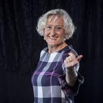Savjeti: prihvatite sebe kako biste mogli prihvatiti i drugačije, kaže prof. dr. sci.  Marija  Lebedina  Manzoni (foto: Bojan Markičević Haron)