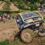 Truck Trial osvojio i Hrvate! (foto: Press)