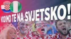 Hoćeš na tekmu s Nigerijom u Kalinjingrad - pošalji selfi i osvoji svoje mjesto u navijačkoj karavani