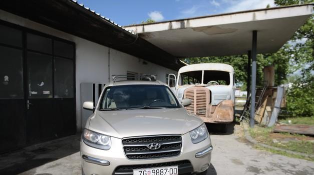 Pola milijuna kilometara ima za vratom i ništa mu nije - to je  Hyundai Santa Fe iz 2007.