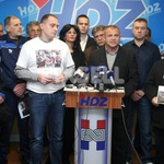 Mladen Mikolčević, Pevec i predsjednik Hrvatskog boksačkog saveza (foto: Pixell)