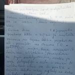 Filip Hrgović brutalno se obračunao s djelatnicima HBS-a, nazvao ih je jugonostalgičarima, spominjao im je majku, boga i lomio sve pred sobom (foto: Mladen Mikolčević)